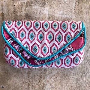 Vera Bradley Folding Wallet